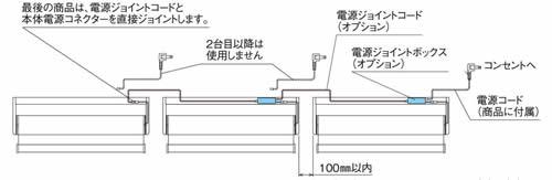 ロールスクリーン電動タイプ接続例_01